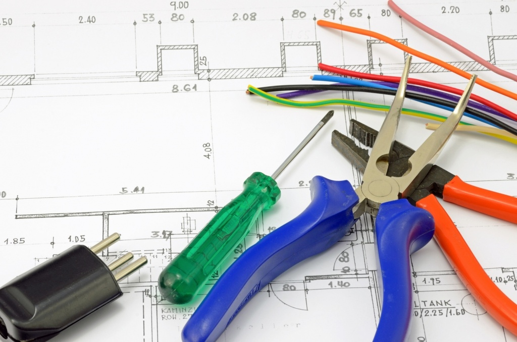 BPM Electrical Wiring contractor