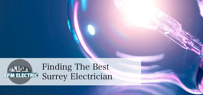 best-surrey-electrician