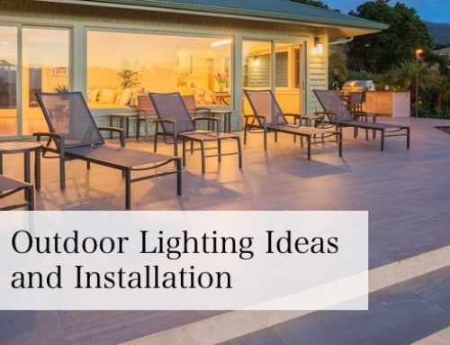 Outdoor Lighting Ideas and Installation for Summer