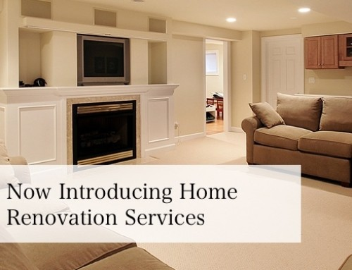 BPM Electric Introduces Home Renovation Services