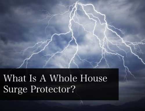 What Is A Whole House Surge Protector