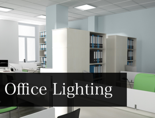 How Office Lighting Can Improve Productivity