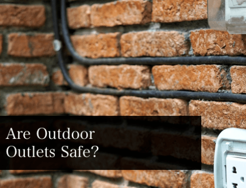 Are Outdoor Outlets Safe?