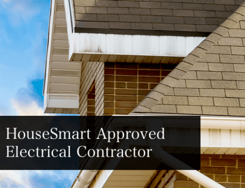 BPM Electric Is A Shell Busey's House Smart Approved Electrical Contractor