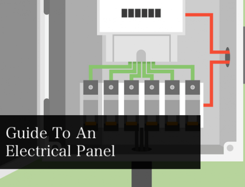 Guide To An Electrical Panel