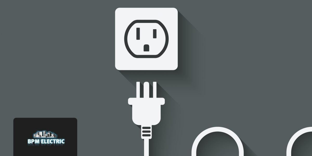 Electrical Outlets Archives | BPM Electric