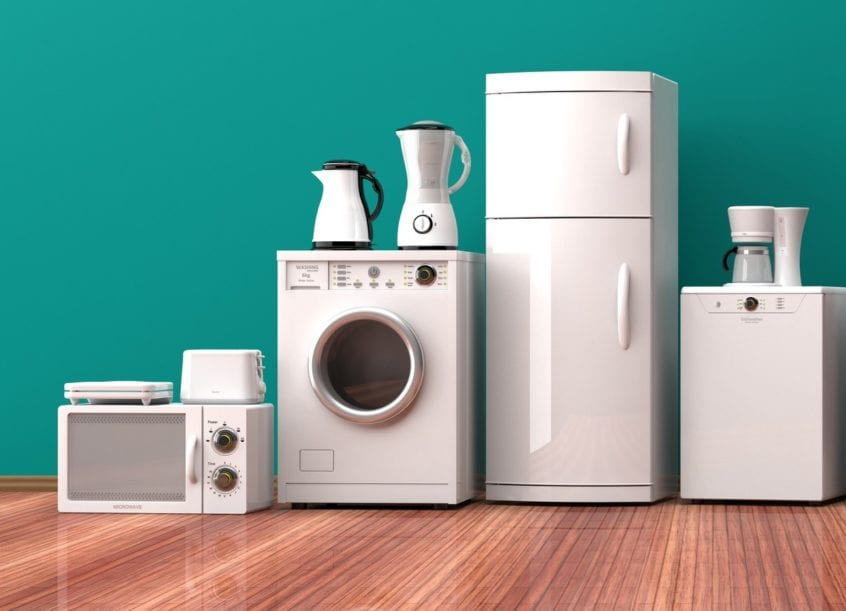 Can Power Outage Damage Electrical Appliances?